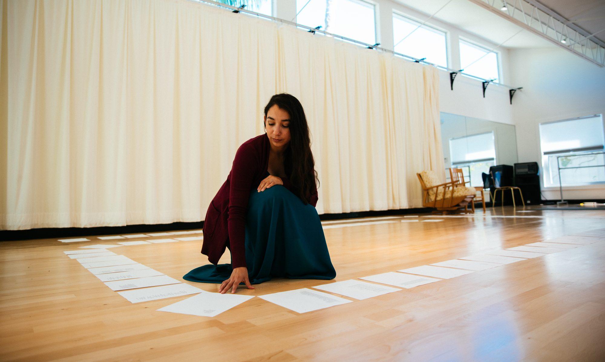 Amanda Galvan Huynh